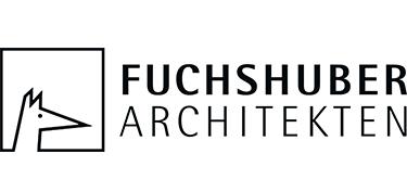 Logo Fuchshuber Architekten